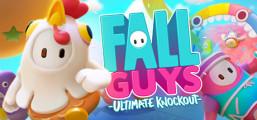 STEAM平台《糖豆人:终极淘汰赛》(Fall Guys: Ultimate Knockout)全新账号