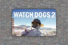看门狗2 Watch_Dogs® 2